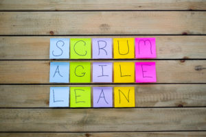 SCRUM AGILE LEAN